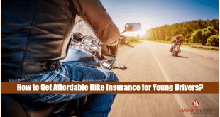Affordable Bike Insurance