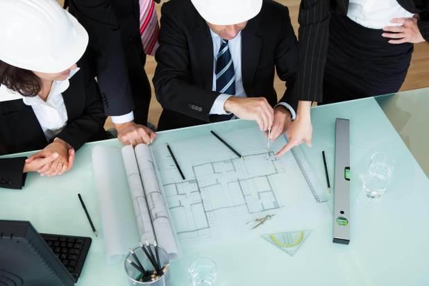 Start a Construction Company
