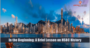 HSBC History