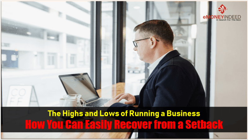 Highs and Lows of Running a Business