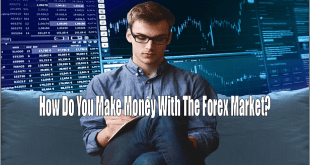 Make money on the forex markets