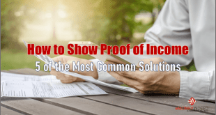 How-to-Show-Proof-of-Income