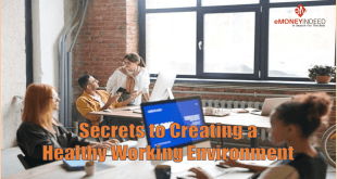 Secrets-to-Creating-a-Healthy-Working-Environment