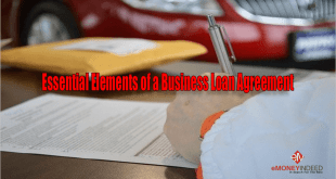 Business-Loan-Agreement
