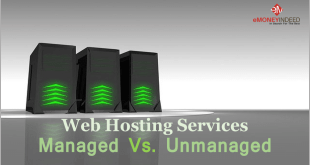 Web Hosting Services: Managed Vs. Unmanaged