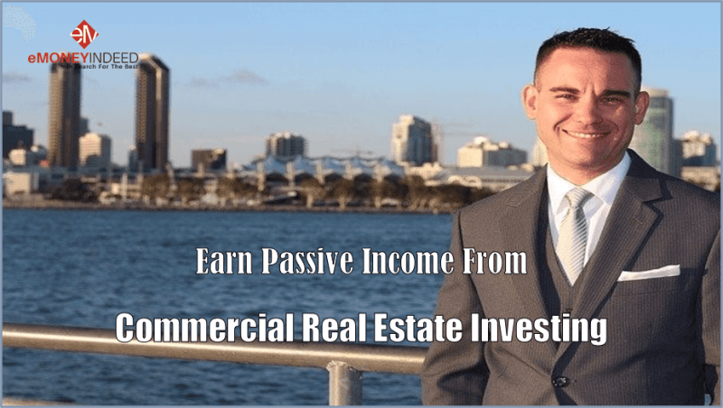 Earn-Passive-Income-Through-Commercial-Real-Estate-Investing