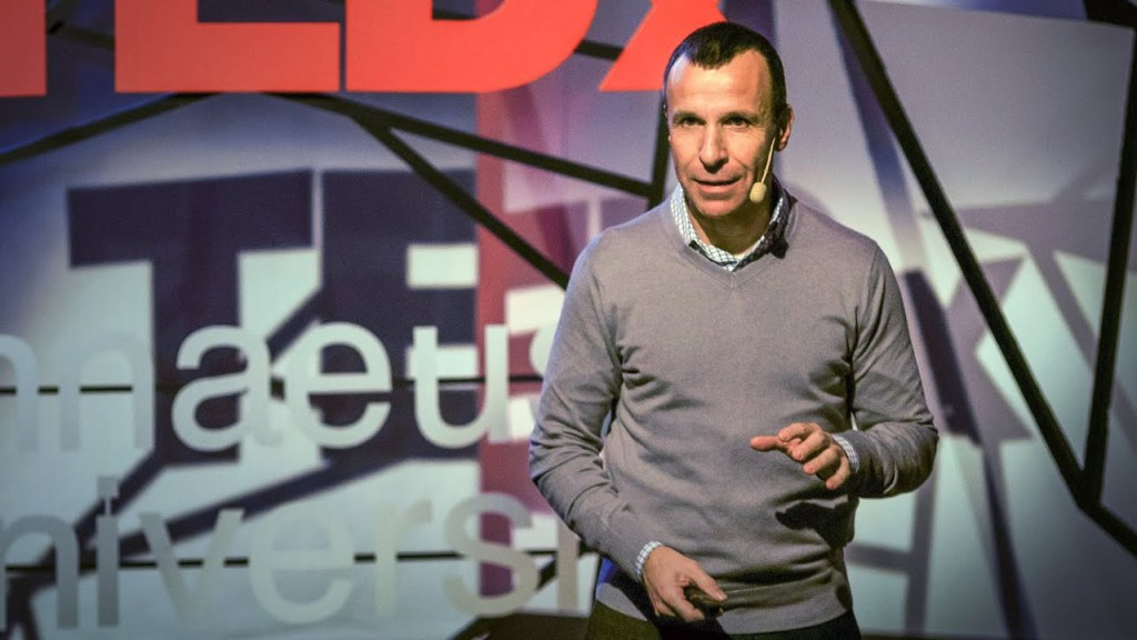 Guy Winch at TED: How to practice emotional first aid.