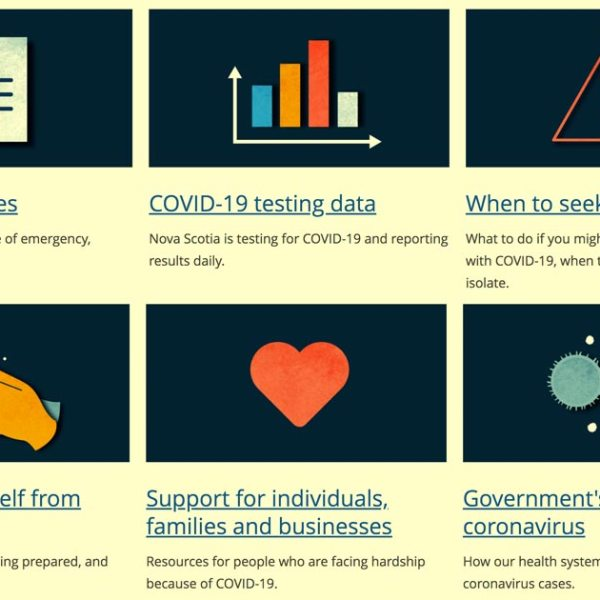 Some COVID-19 online resources that might be helpful