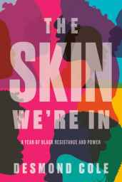 Cover of The Skin We're In by Desmond Cole.
