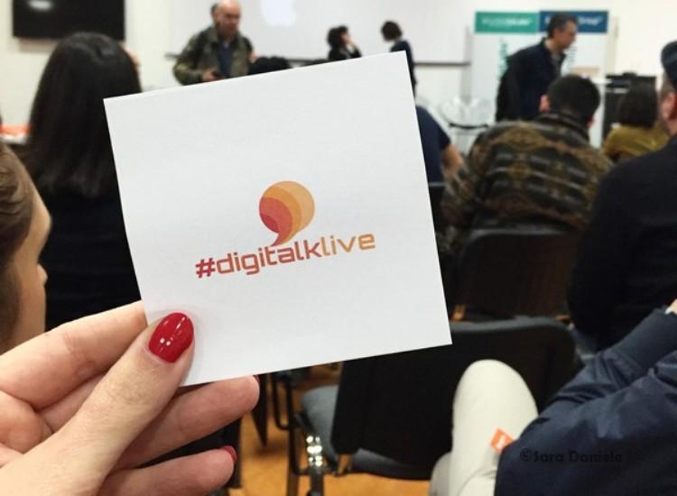 DigiTalkLive Roma
