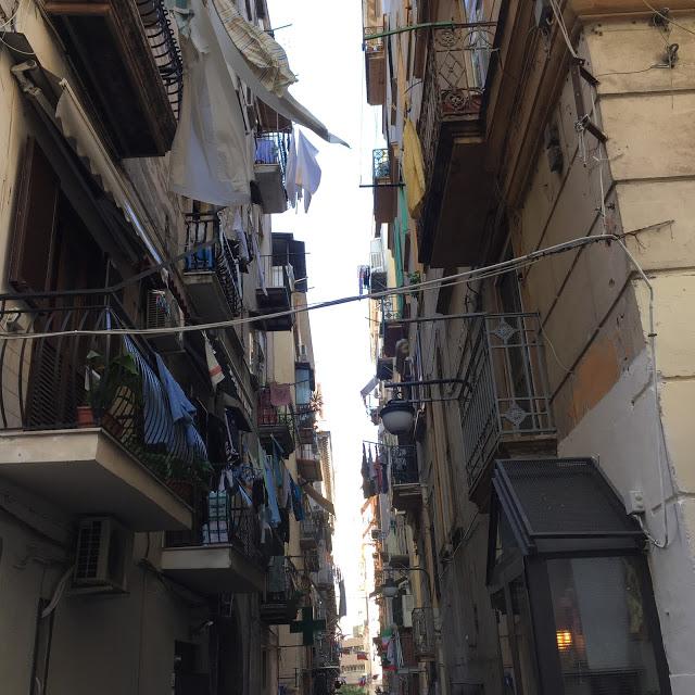 Cosa vedere a Napoli in un giorno