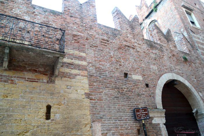 Cosa Vedere Verona Casa Romeo