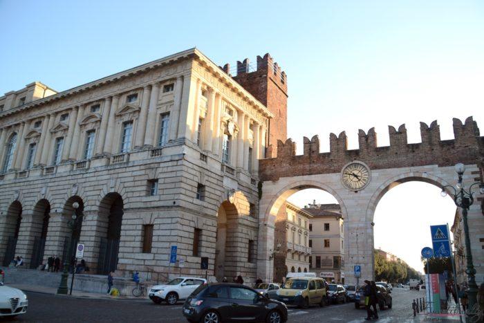 Cosa Vedere Verona Palazzo Gran Guardia
