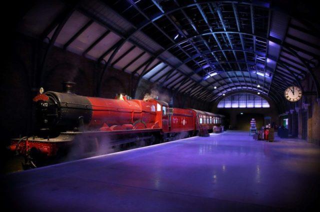 Camera Da Letto Stile Harry Potter : Londra: harry potter studios e luoghi magici della città emotionally