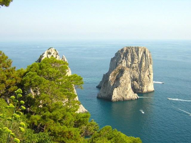 Cosa vedere a Capri in un giorno
