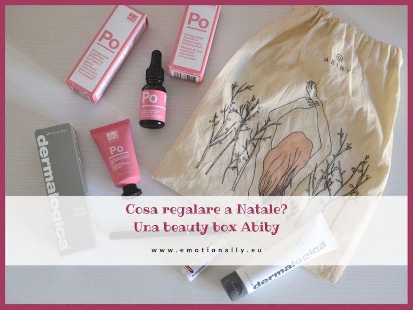 Abiby Beauty Box