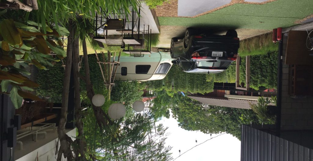 Oxotel Chiang Mai