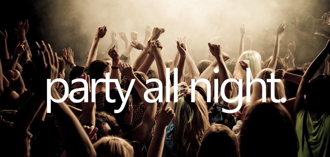 party-all-night