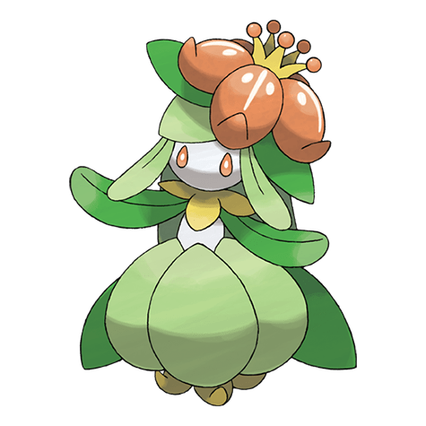 Lilligant