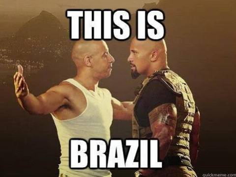 This is brazil