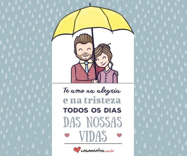 Mensagens De Amor Para Noivo