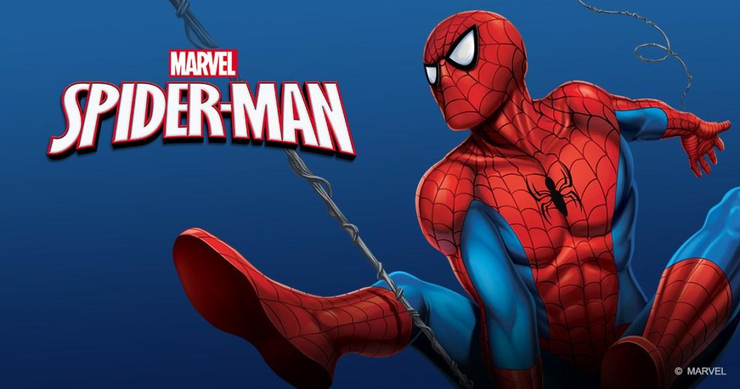 homem+aranha