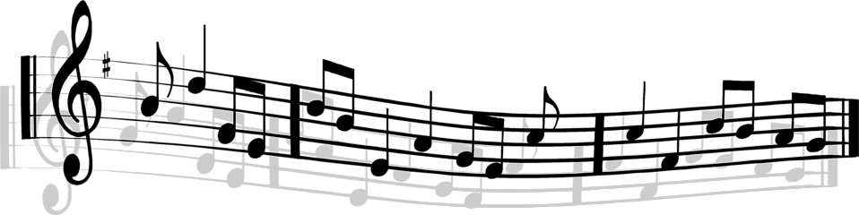 8616-illustration-of-music-notes-pv