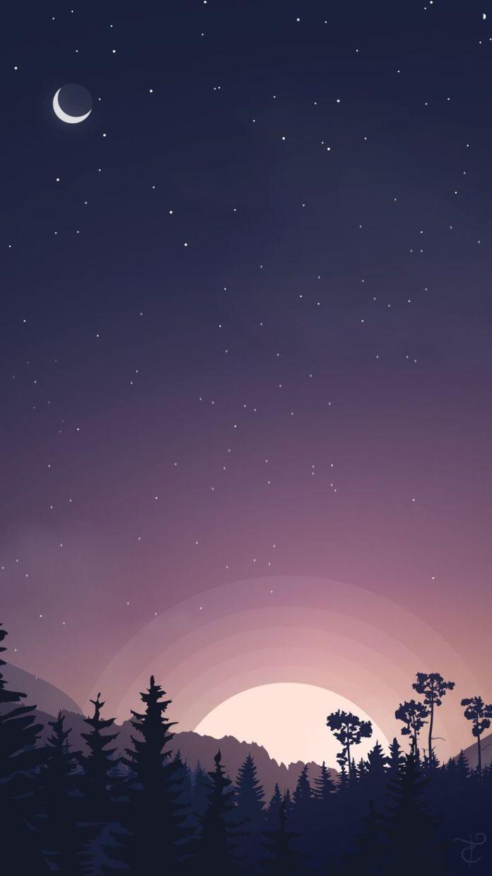 863e63985b8c5d225b9c7f083236066c--flat-landscape-landscape-illustration