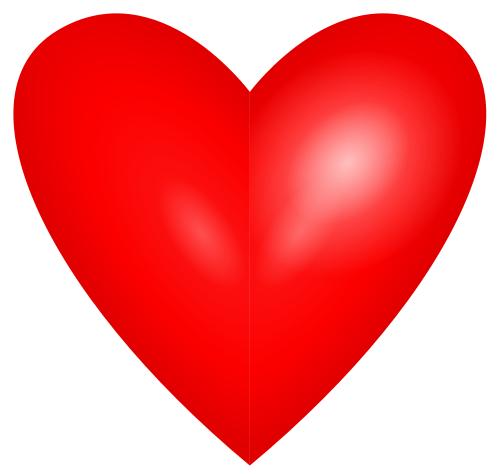 valentines-red-heart