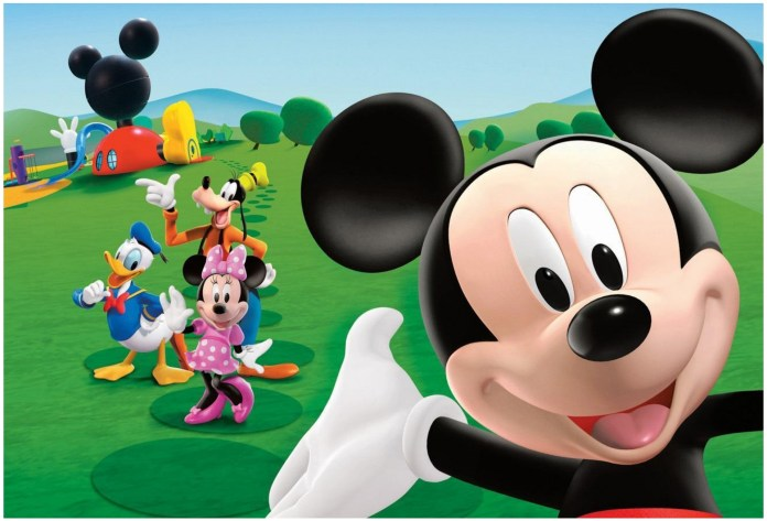 Free-gambar-wallpaper-mickey-mouse-HD