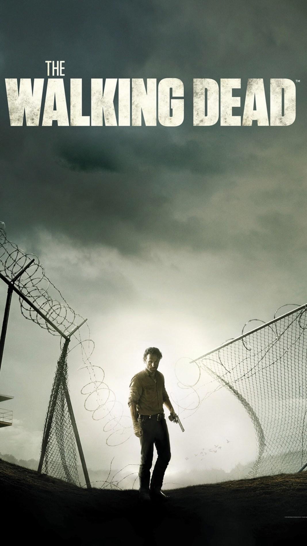 The-Walking-Dead-iPhone-wallpaper-5