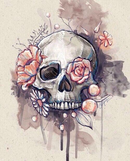 b3598be2f6d45d7ce6e2eb3fe6f0fd47--sugar-skull-wallpaper-tattoo-flash