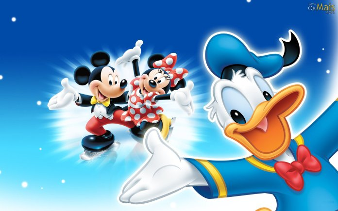 disney-donald-mickey-minnie-wallpaper