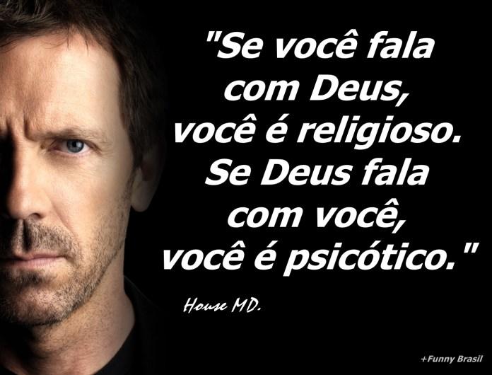 dr house deus