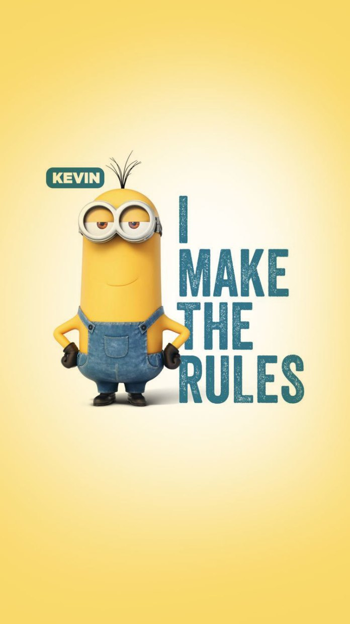 kevin-minions-iphone-wallpaper