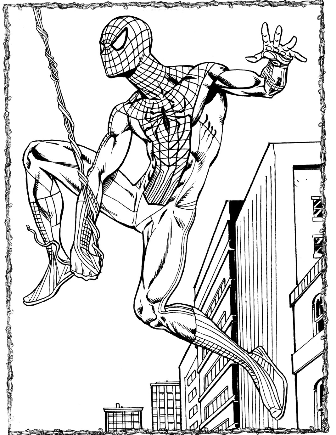 spider-man-coloring-page-18