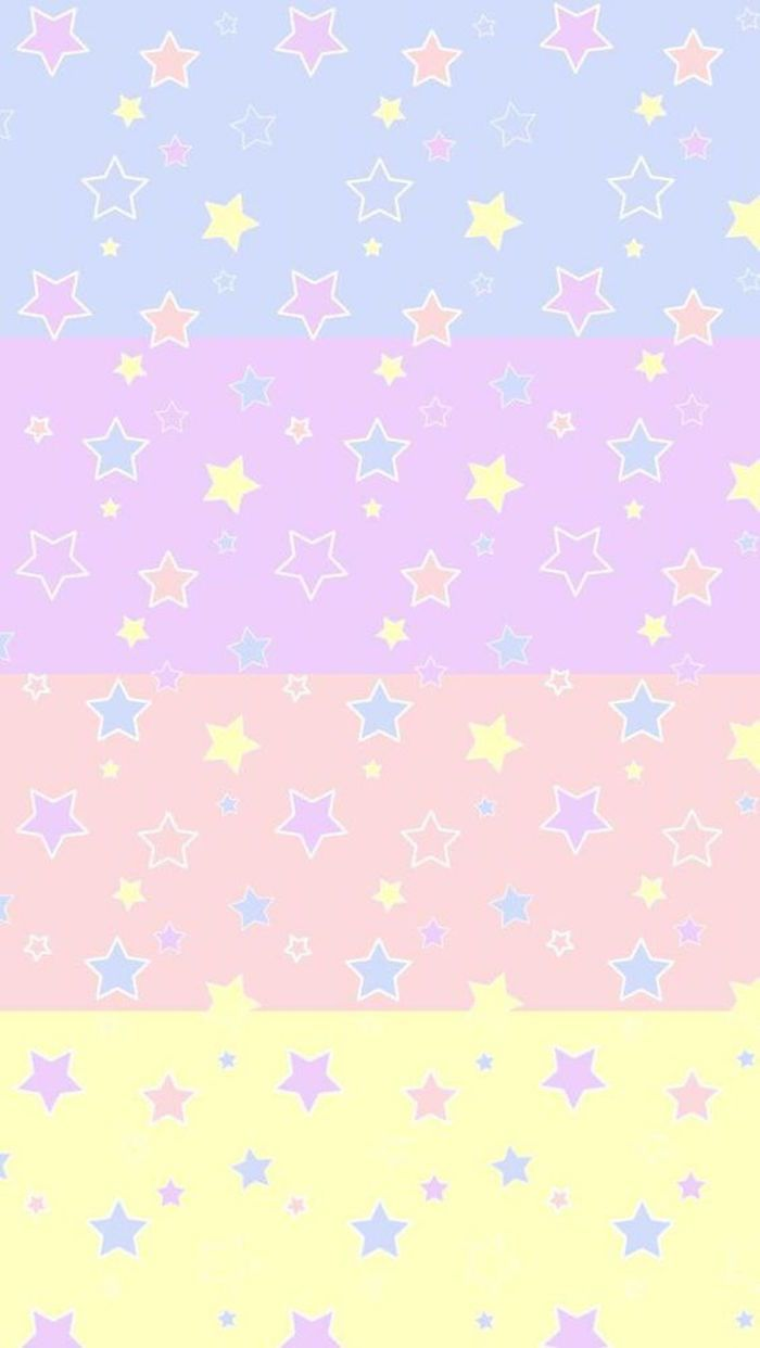 stars-multi-color-whatsapp-wallpaper