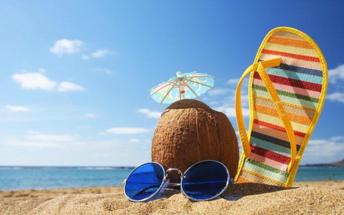verão-praia