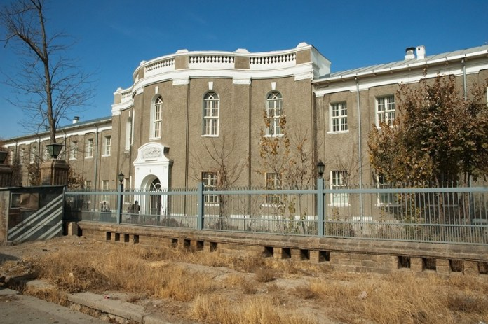 the-national-museum-of-afghanistan-in-2005