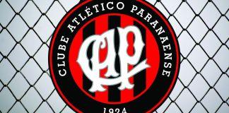 Papel de parede do Atlético Paranaense