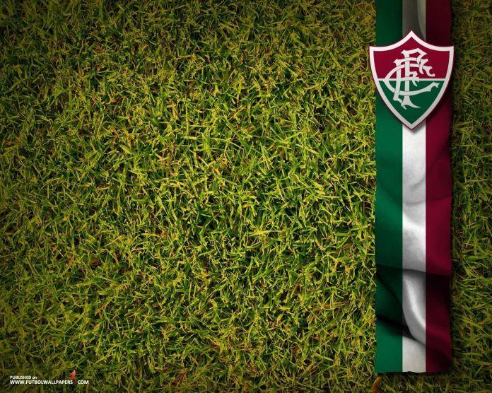 Wallpapers Do Fluminense (Papéis De Parede) PC E Celular