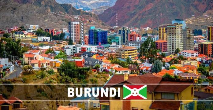 Fotos de Burundi