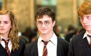 Filmes Harry Potter