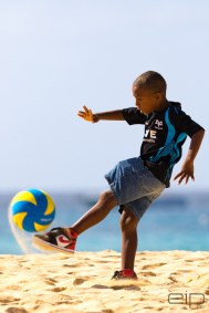 Sportfotografie Fußball Santa Maria Sal Cap Verden - emotioninpictures / Mario Bühner / Fotograf aus Graz