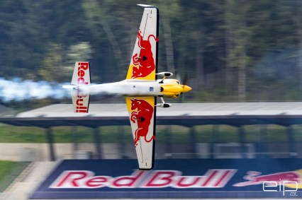 Sportfotografie Flugsport Red Bull Airrace Red Bull Ring Spielberg - emotioninpictures / Mario Bühner