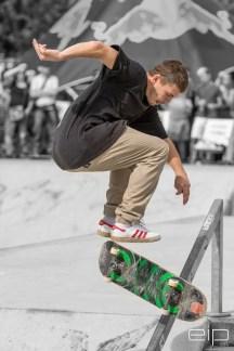 Sportfotografie Skateboard Skate World Cup Grünanger Graz - emotioninpictures / Mario Bühner / Fotograf aus Graz