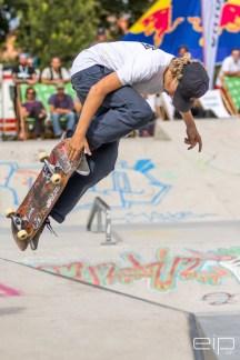 Sportfotografie Skateboard Skate World Cup Grünanger Graz - emotioninpictures / Mario Bühner