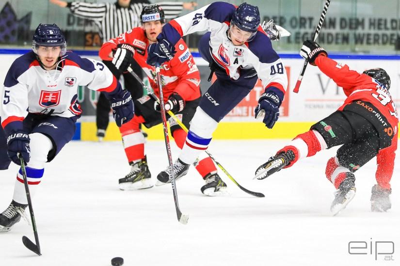 Sportfotografie Eishockey Österreichisches Nationalteam Matus Rais Graz - emotioninpictures / Mario Bühner / Fotograf aus Graz