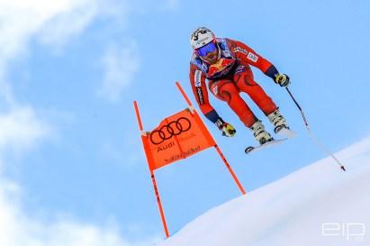 Sportfotografie Abfahrt Ski Weltcup Kjetil Jansrud Kitzbühel - emotioninpictures / Mario Bühner / Fotograf aus Graz