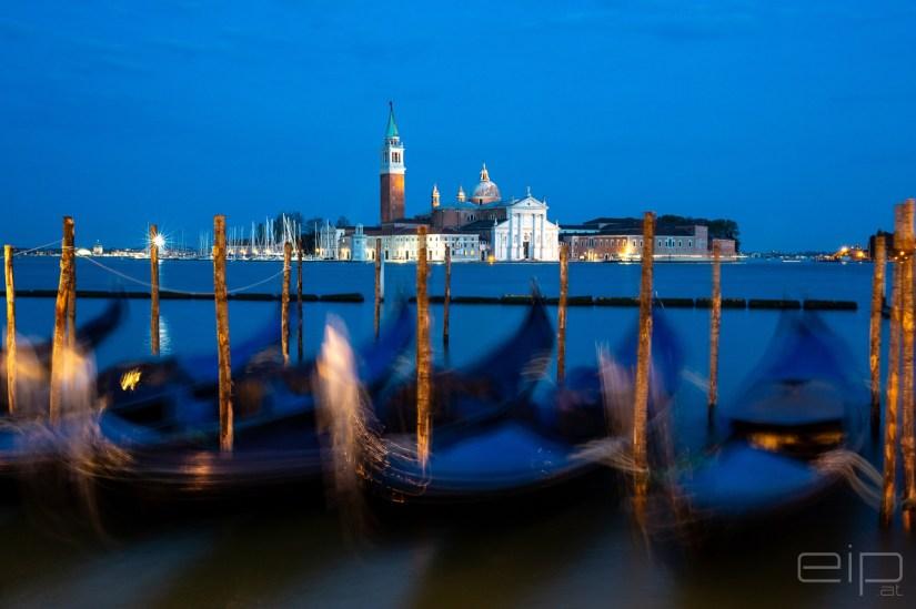 Architekturfotografie Chiesa di San Giorgio Maggiore Venedig - emotioninpictures / Mario Bühner